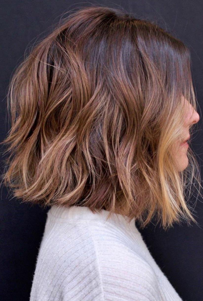 12 Modern Bob Haircuts for Fine Hair to Look Cute